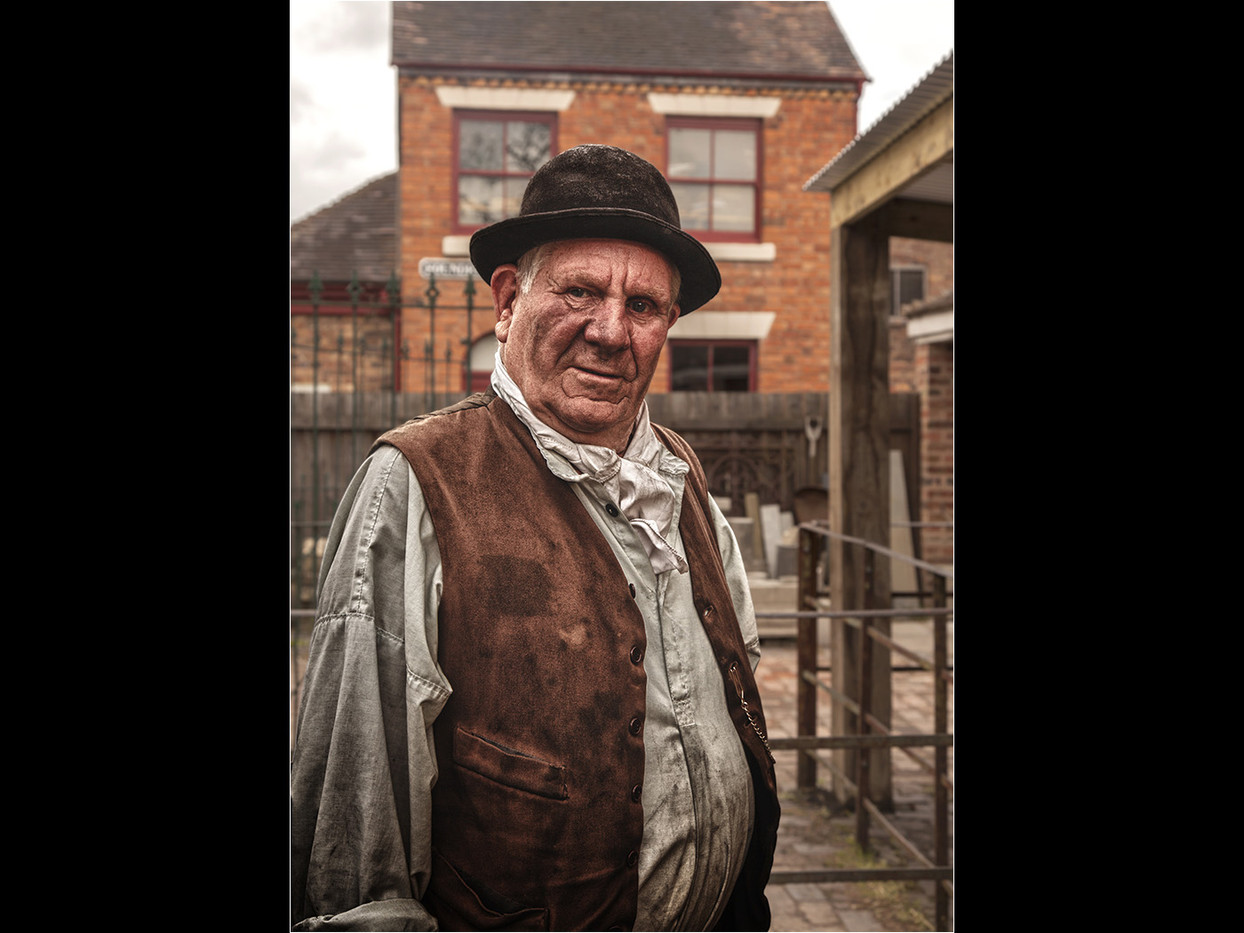 18 THE OLD BOY OF BLISTS HILL by Lol Beacham