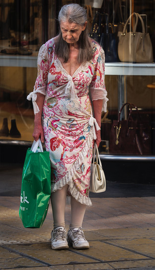 17 DID I REALLY NEED ANOTHER HANDBAG? by John Lewis