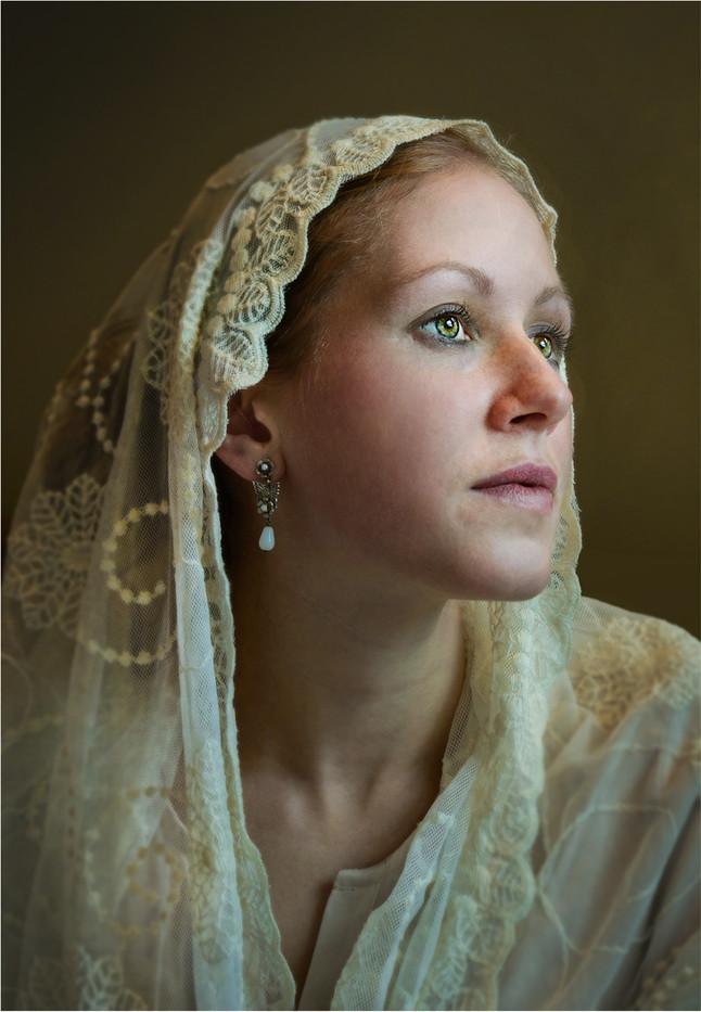 18 ANNA FROM PRAGUE by Annik Pauwels