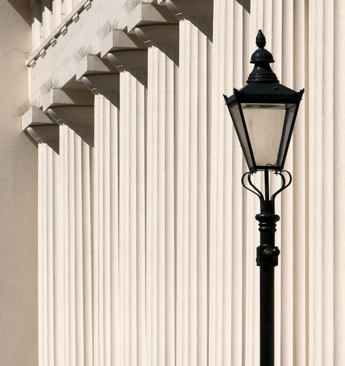 17 LEADING LIGHT by Philip Smithies