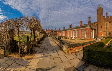 14 PATHWAY THROUGH TIME by Philip Smithies