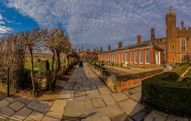 16 PATHWAY THROUGH TIME by Philip Smithies