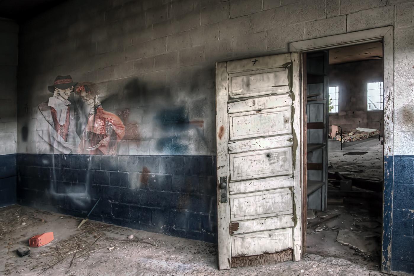 18 HOME SWEET HOME by Pam Sherren