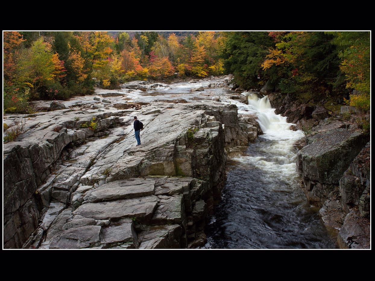 GROUP 1 18 ROCKS AT SWIFT RIVER by Jack Casement