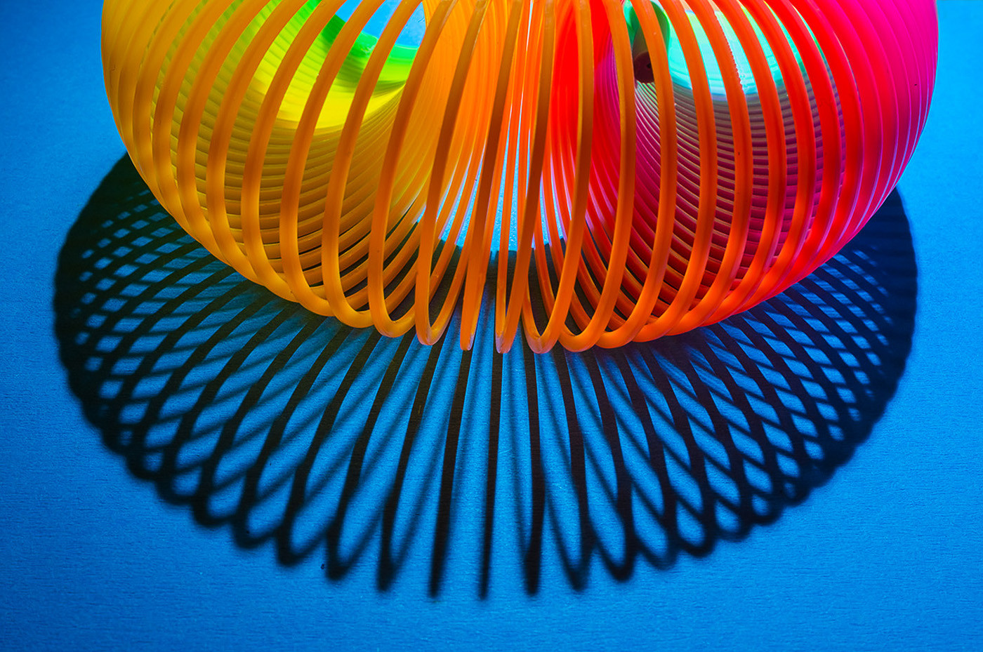 3rd= SLINKY SHADOWS by Les Welton.