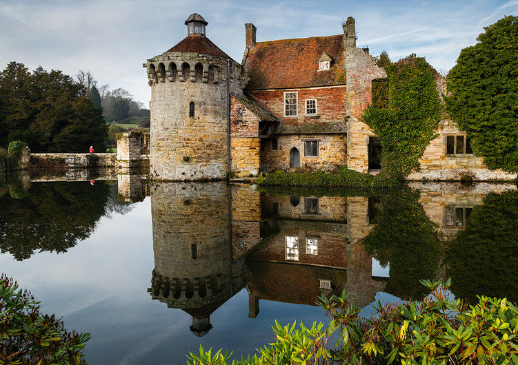 17 SCOTNEY CASTLE by Kevin Yates