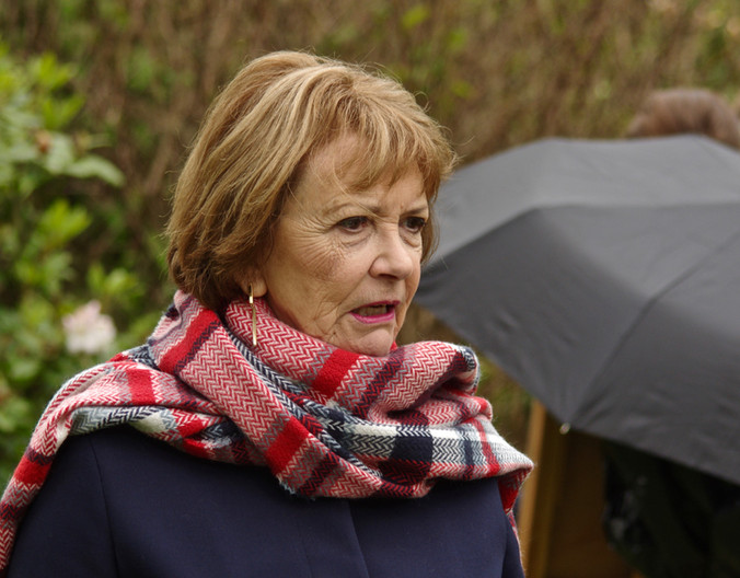 13 JOAN BAKEWELL by Ron Gaisford