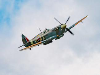 18 MK9 REACH FOR THE SKY by Robert Stocker