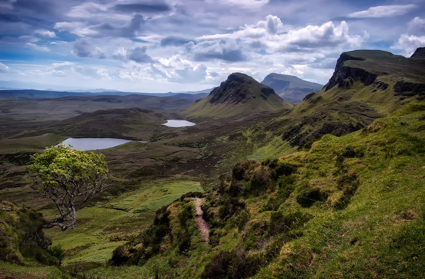 18 QUIRAING by Ann Paine