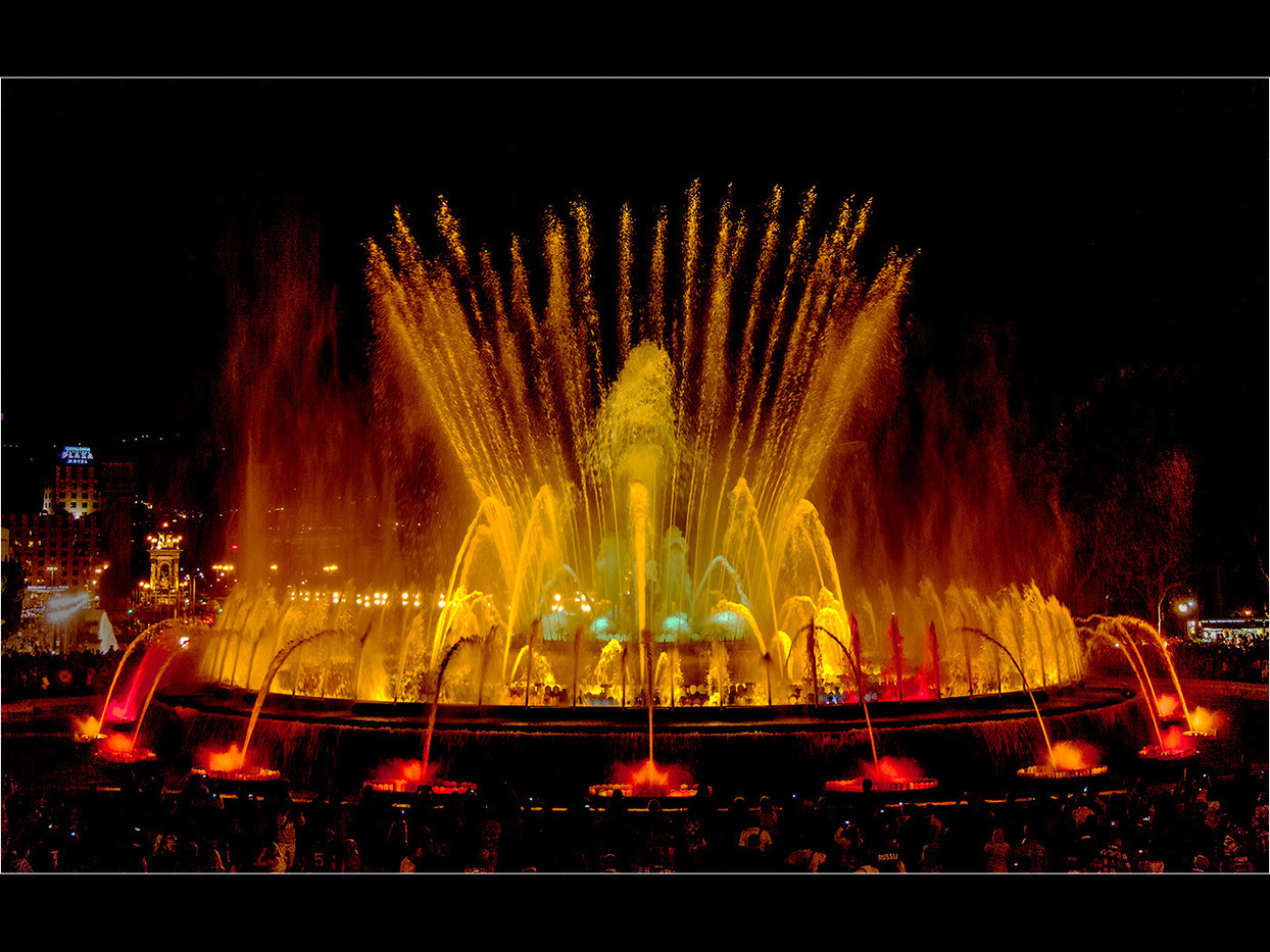 GROUP 1 17 MAGIC FOUNTAIN by Lol Beacham