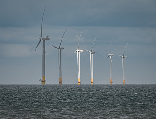 14 WIND POWER by Roger Wates
