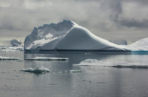 BIG ICE by Liz Turton