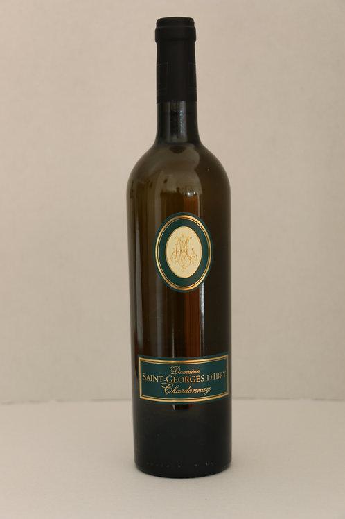 Chardonnay - Domaine Saint Georges d'Ibry