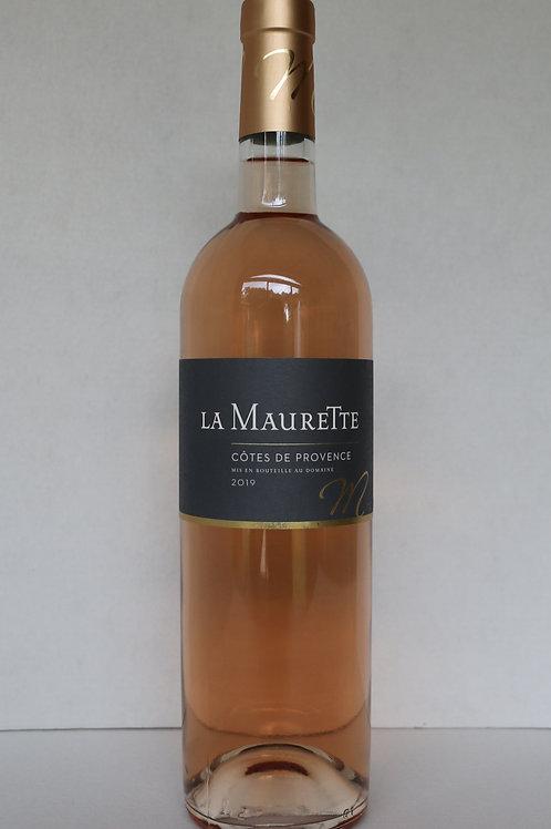 La Maurette Rosé – Domaine de la Maurette