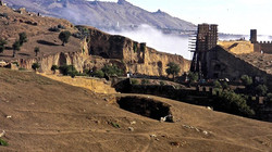 ruines mérinides