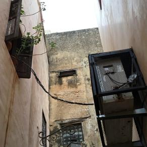 un électricien marocain?