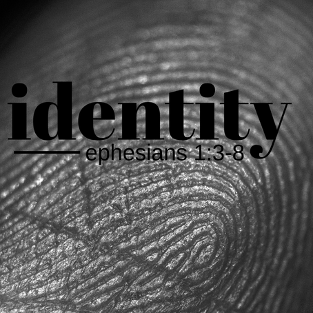 I Am His - Finding Your Identity in Christ
