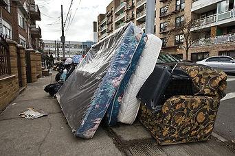express junk removal, dumpster rental, dumpster rental alternative, trash pickup, junk pickup, youngstown ohio, warren ohio, boardman ohio, tv removal, mattress disposal