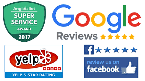express junk removal five star reviews
