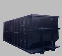 dumpster rental alternative, don' rent a dumpster rent us, express junk removal