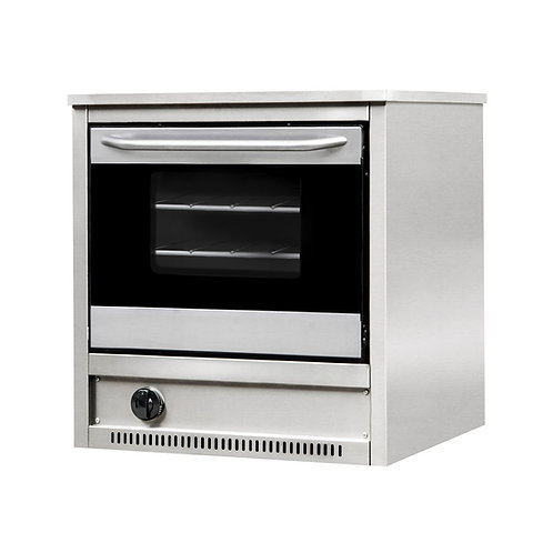 Horno inoxidable Cook & Food CFH60 Luxe
