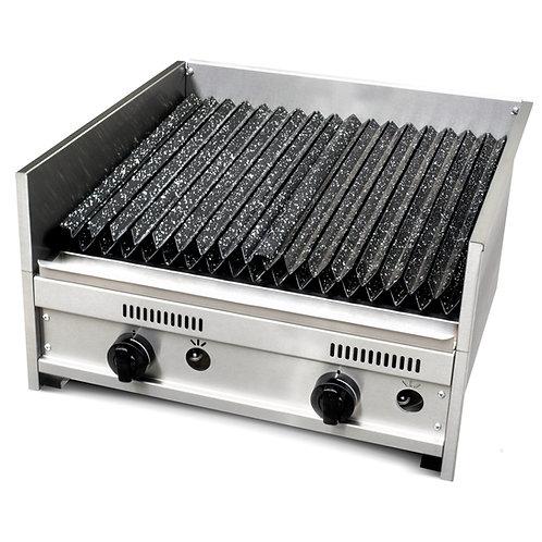 Parrigas inoxidable Cook & Food CFP60