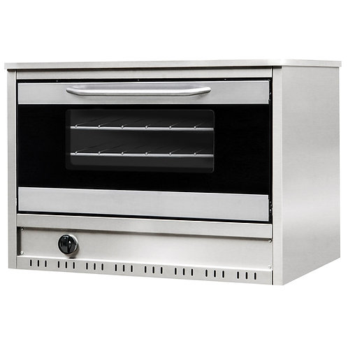 Horno inoxidable Cook & Food CFH90 Luxe