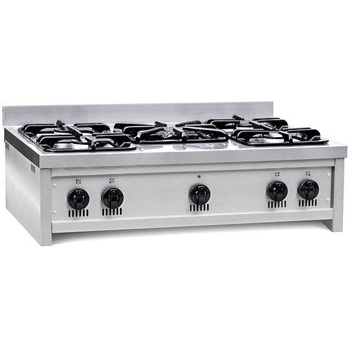Anafe inoxidable Cook & Food CFA90