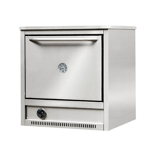 Horno inoxidable Cook & Food CFH60