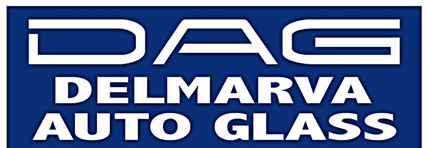 Delmarva Auto Glass Sign