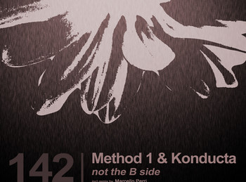 Achromatiq 142: Big Room Techno from our resident artists.
