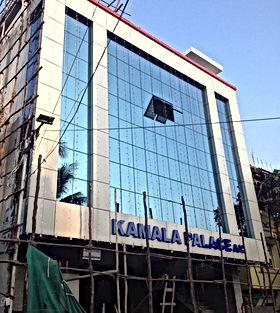 Acp Glazing Work In Chennai
