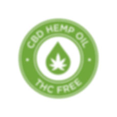 ataracia's CBD is tested and is THC free
