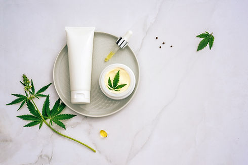 cosmetics-cbd-oil-cosmetic-products-with