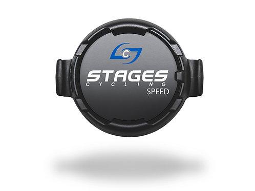 Stages Speed Sensor