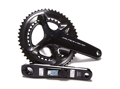 Stages Power LR Dura-Ace R9100