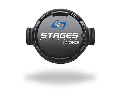 Stages Cadence Sensor
