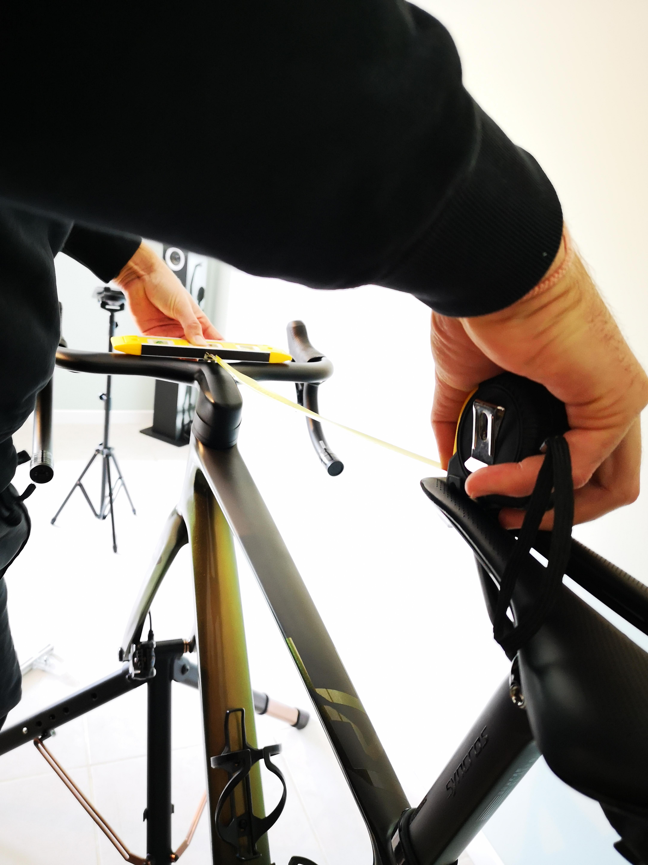 Mobile Bike Fitting