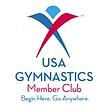 USA Gymnastics Member
