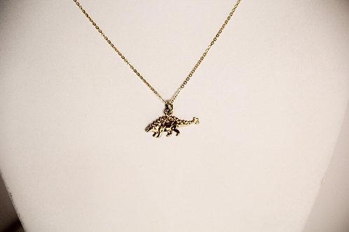 RAWR Necklace