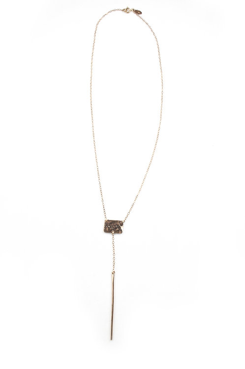 ILUSION NECKLACE