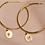 Thumbnail: Daniela Hoops Earrings