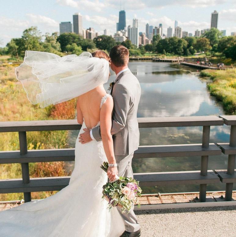 Leah & Philip Babcock Wedding