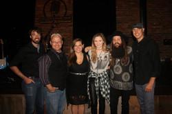 Leonum in Nashville, performed at The Listening Room