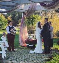 The Wedding of Al & Val Nieder