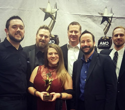 Suburban Cowboys - 2017 winners of the CMA (Chicago Music Awards) for Best Country Western Band in C