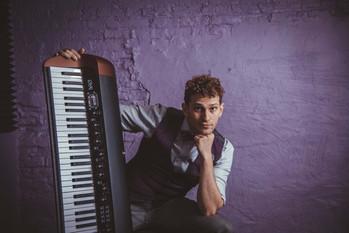 Matt Griffo - Pianist