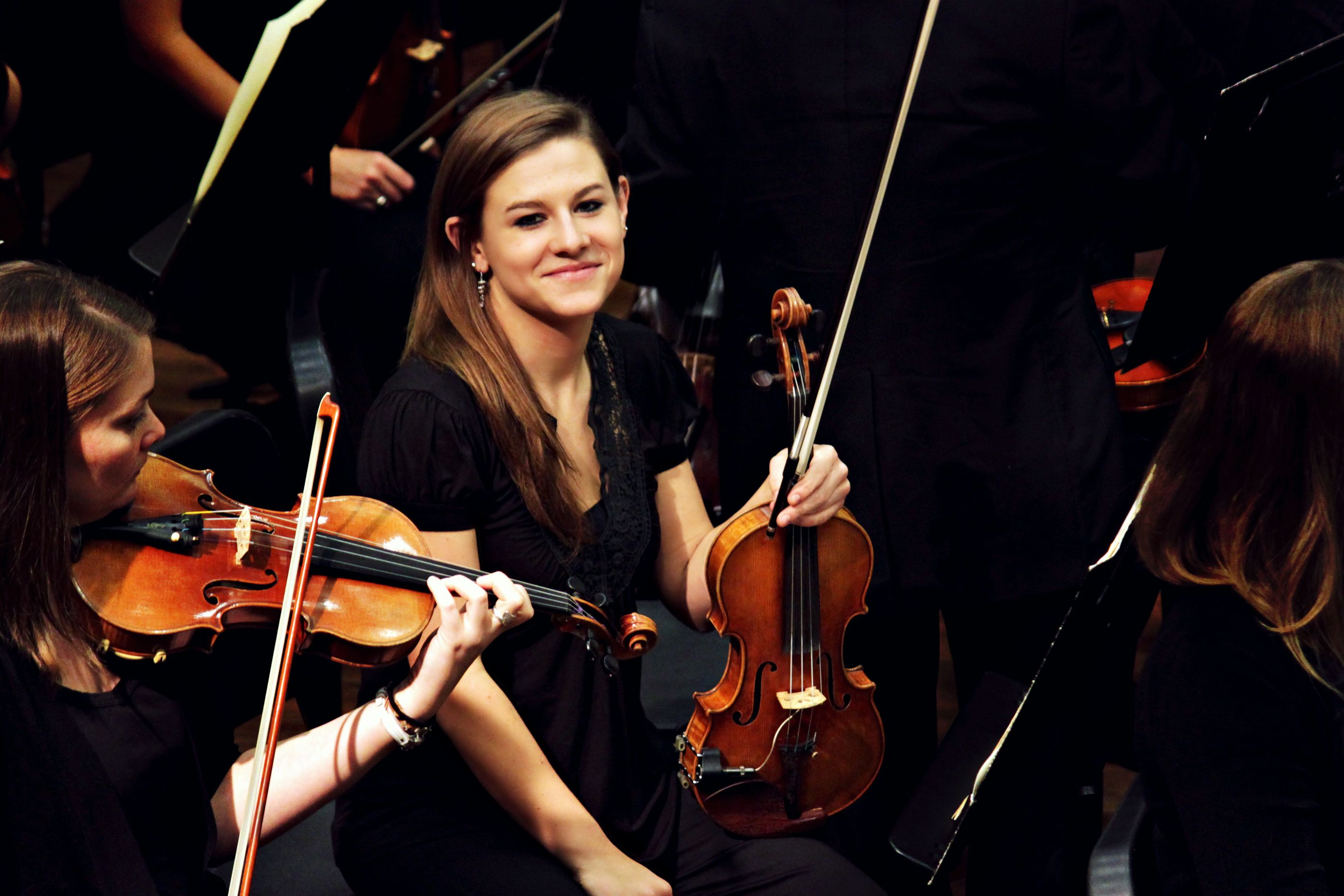 Symphonic Watson