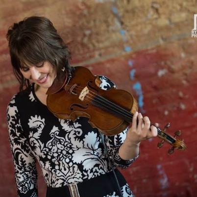 Katherine Anderick - Violinist