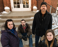 The Greenleaf Band